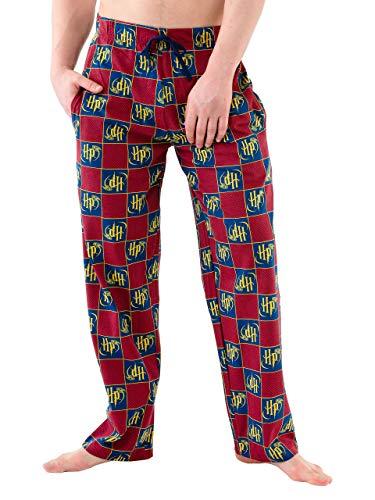 HARRY POTTER Pantalones de Pijama para Hombre