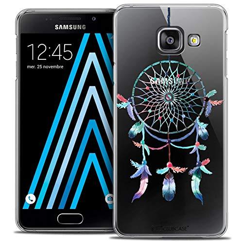 Cover per Samsung Galaxy A3 2016 Ultra Fine Dreamy Acchiappasogni Rainbow
