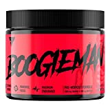 BOOGIEMAN 300G - THE FUTURE OF PRE-WORKOUT STACK - TREC NUTRITION (Candy)