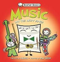 Music (Basher Basics)