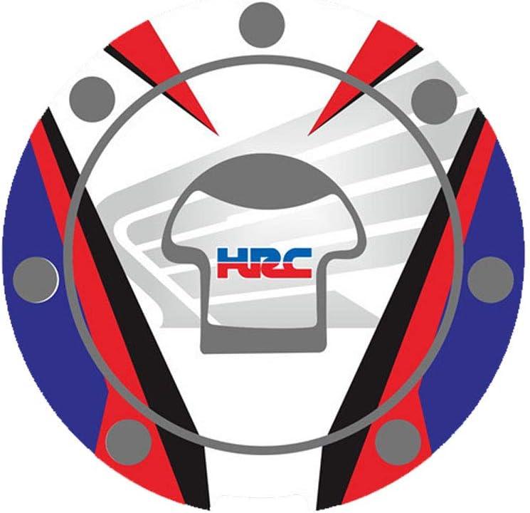 Psler Motorrad Kraftstoff Tankdeckel Pad Schutz Aufkleber Für Hrc Auto