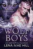Ravenwood Academy: Year 0: Wolf Boys