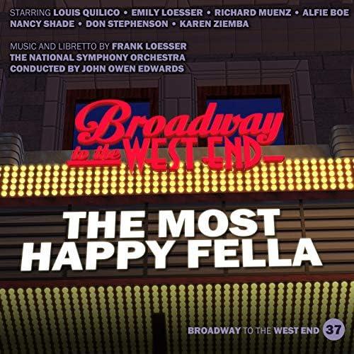Original Studio Cast of The Most Happy Fella feat. Louis Quilico, Emily Loesser, Richard Muenz, Nancy Shade, Don Stephenson & Karen Ziemba