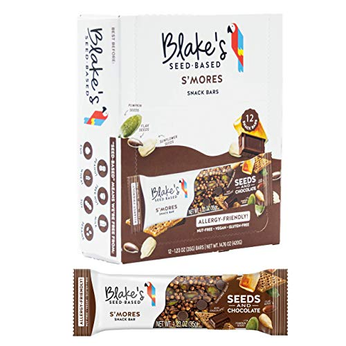 Blake's Seed-Based Protein Bar