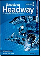 Second Edition Level 3 Workbook with Spotlight on Testing (American Headway)