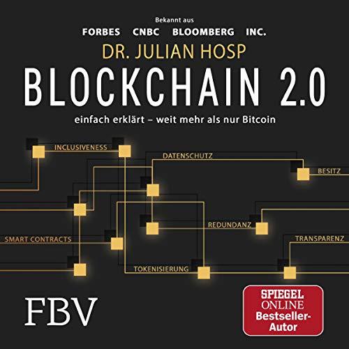 Blockchain 2.0 - einfach erklärt - mehr als nur Bitcoin Titelbild