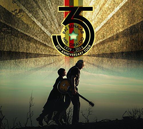 35th Anniversary Tour [+DVD] [Import]