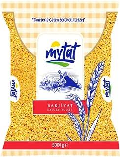 Mytat Doğal Yerli Üretim Pilavlık Bulgur 5Kg