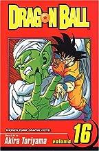 Best dragon ball z manga all volumes Reviews