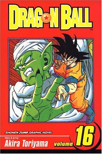 Dragon Ball, Vol. 16: Goku vs. Piccolo (Dragon Ball: Shonen Jump Graphic Novel) (English Edition)
