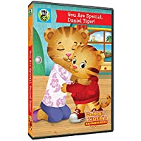 Daniel Tiger's Neighborhood: You Are Special [DVD] [Import]