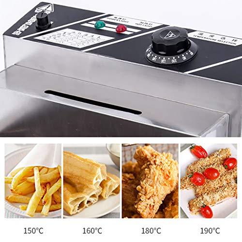 Deep Fryer LIU UK