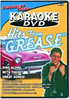 Hits from Grease