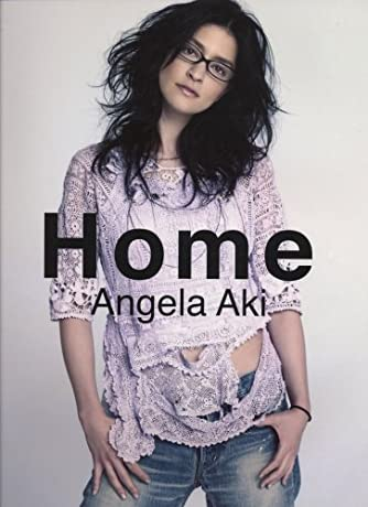 ピアノ弾き語り アンジェラアキ/Home
