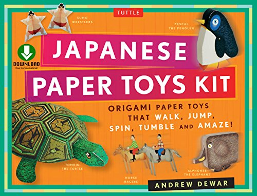 Cool Origami Toys and Action Figures, Origami instructions   382x500