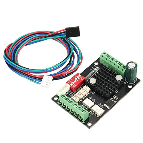 Ils MKS-LV8729-OC Stepper Motor Driver Module High Subtribution