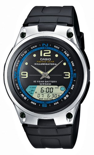 Casio Collection Herren-Armbanduhr AW 82 1AVES