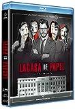 La Casa de Papel Blu ray Region B (Nessuna Lingua Italiana) (Nessun Sottotitoli Italiano)