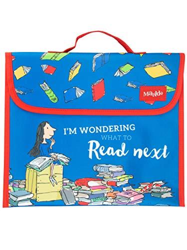 Roald Dahl Kinder Matilda Boekentas
