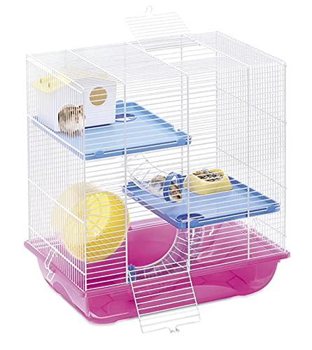 Imac Hamsters 7