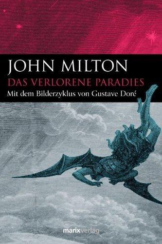 Das verlorene Paradies von John Milton (19. September 2008) Gebundene Ausgabe