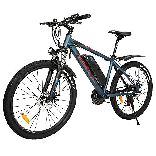 Bicicleta Montaña Electrica - Instasport