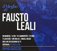 Il Meglio Di Fausto Leali - Grandi Successi