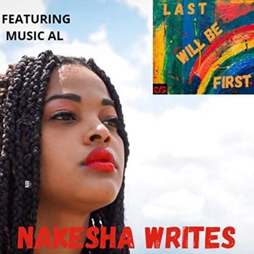 Nakesha Writes feat. Music AL