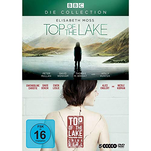 Die Collection (5 DVDs)