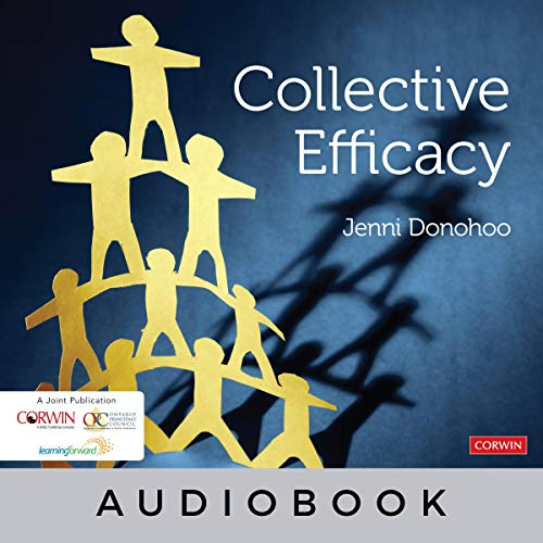 Collective Efficacy cover art