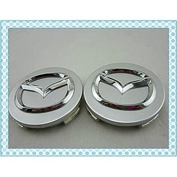 Wheel Cap 909-120 For Mazda 2012-03