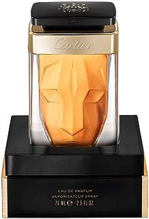 Cartier Panthere noir absolu eau de parfum–50ml