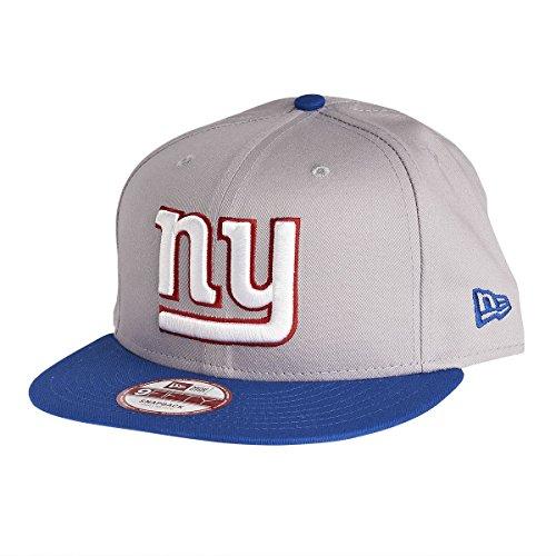 New Era Casquettes de Baseball - Tm Cotton Blk - men - M/L Graotc