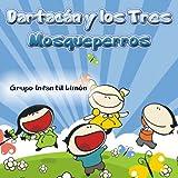 Dartacán y los Tres Mosqueperros - Single