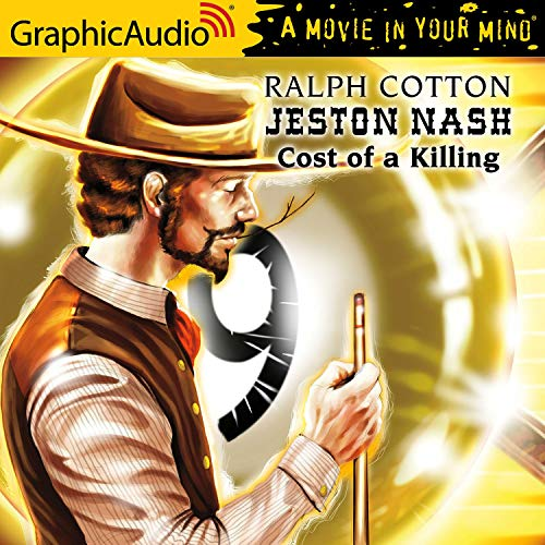 Cost of a Killing [Dramatized Adaptation] cover art
