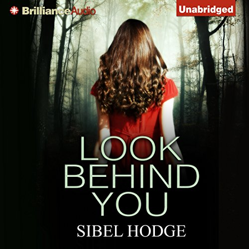 Look Behind You audiobook cover art