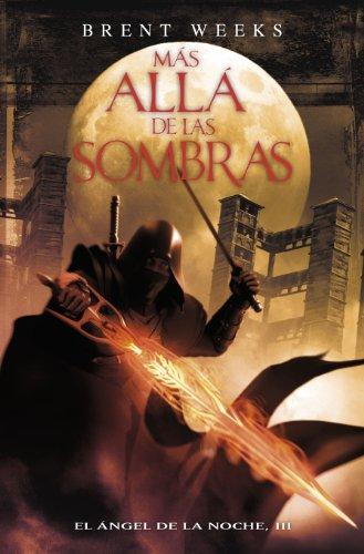 Más allá de las sombras (El Ángel de la Noche 3) (Spanish Edition)
