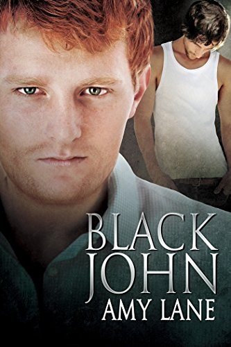 Black John (Johnnies Book 4) (English Edition)
