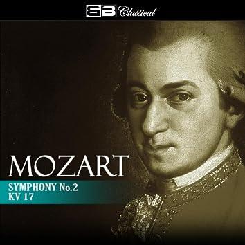 Mozart Symphony No. 2 KV 17
