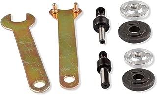 Convertidor de portabrocas de torno sin llave de metal de 2-13 mm de capacidadAccesorios con adaptadores SD