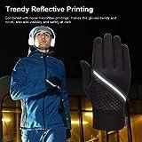 Zoom IMG-2 vbiger guanti uomo invernali warm
