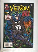 Venom #1 License to Kill (Volume 1)