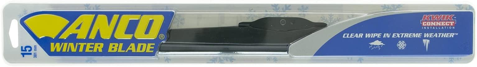 ANCO 30-15 Winter Wiper Blade - 15