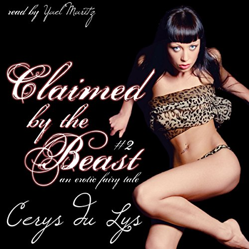 Claimed by the Beast audiobook cover art