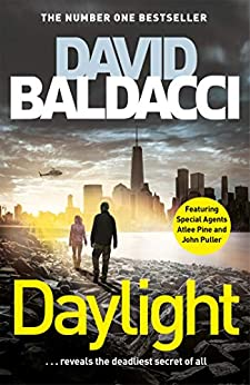 Daylight: An Atlee Pine Novel 3 by [David Baldacci]