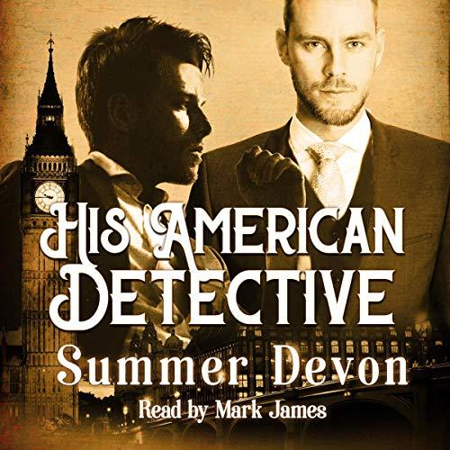 Couverture de His American Detective