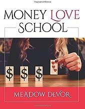Money Love School - Workbook + Journal
