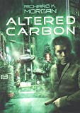 Instabuy Posters Altered Carbon Vintage 03 - A3 (42x30 cm)