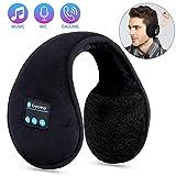 Bluetooth Ear Muffs for Men Women Headphones,TOPOINT...