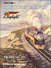Southern Pacific, Vol. 1: Daylight, Train 98-99